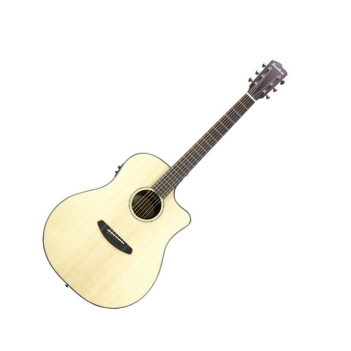 BREEDLOVE PURSUIT DREADNOUGHT EB CHITARRA ACUSTICA ELETTRIFICATA